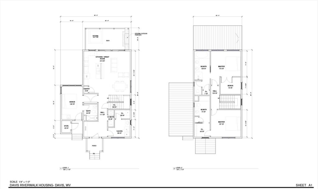 Davis-Riverfront-Housing_Opt-1-Floorplan
