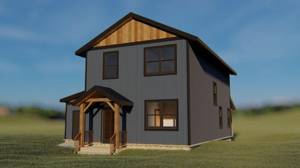 Davis-Riverfront-Housing_Opt-2-A