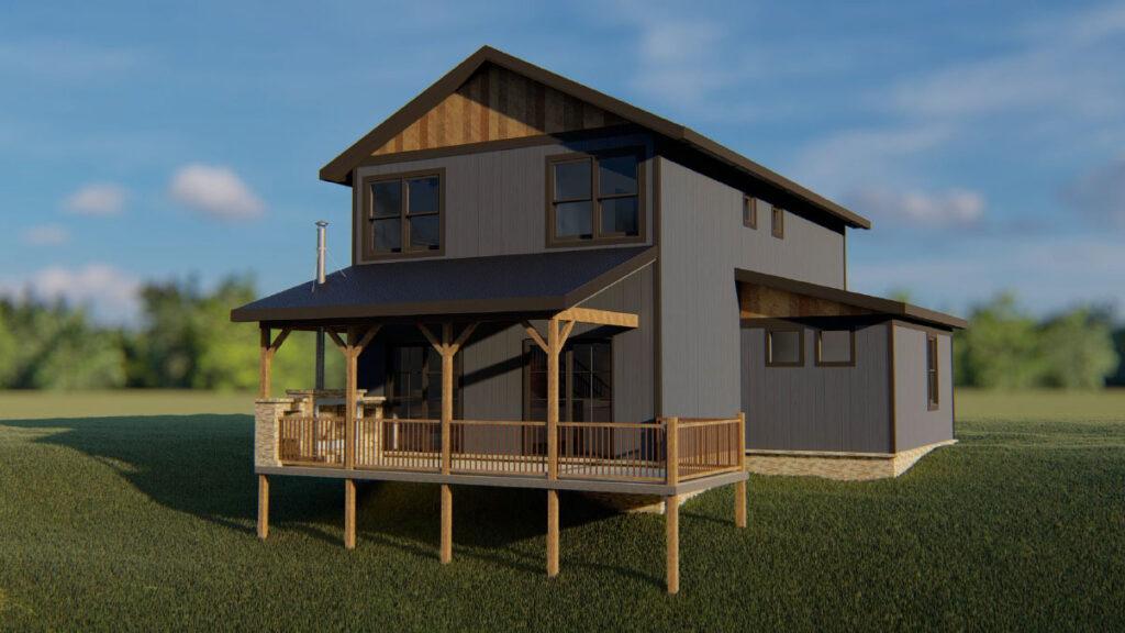 Davis-Riverfront-Housing_Opt-2-B